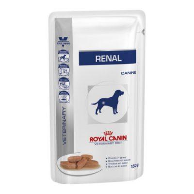 Royal Canin Renal pouch 40X150GR