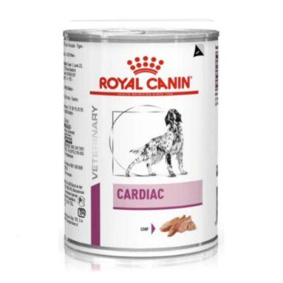 Royal Canin Cardiac Dog Can 12X410Gr