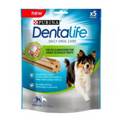 Purina Dentalife sticks Medium 115gr