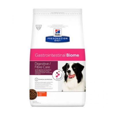 Hill's Prescription Diet Gastrointestinal Biome Chicken 1.5kg