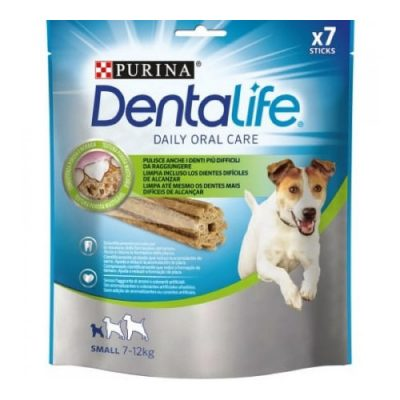 PURINA DENTALIFE STICKS SMALL 115gr
