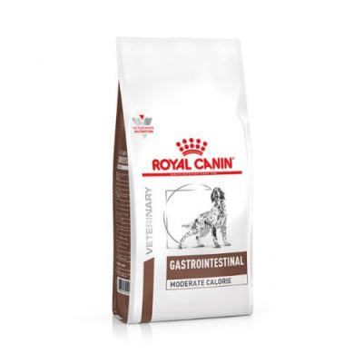 ROYAL CANIN GASTROINTESTINAL MODERATE CALORIE 15KG