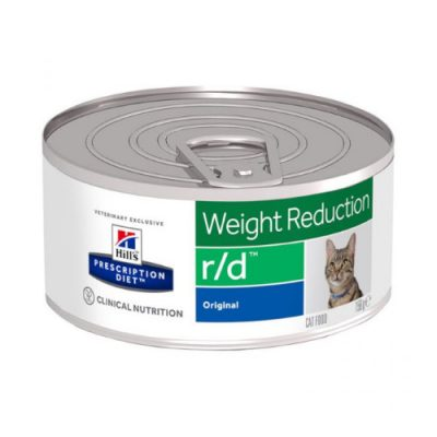 Hill'S Prescription Diet R/D Weight Reduction 24X156Gr