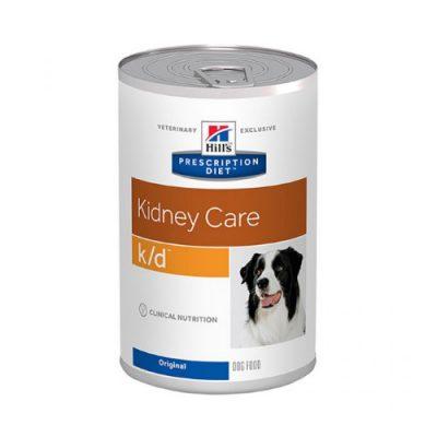 PD Canine k/d 12x370gr