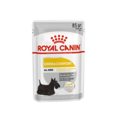 Royal Canin dermacomfort pouch 12x85gr