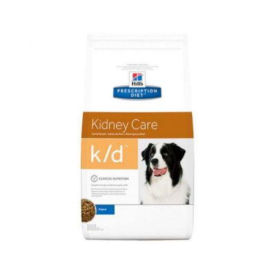 HILL'S PRESCRIPTION DIET K/D CANINE KIDNEY CARE 2KG