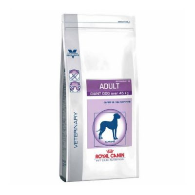 ROYAL CANIN VETERINARY CARE NUTRITION - Adult Giant Dog 14kg