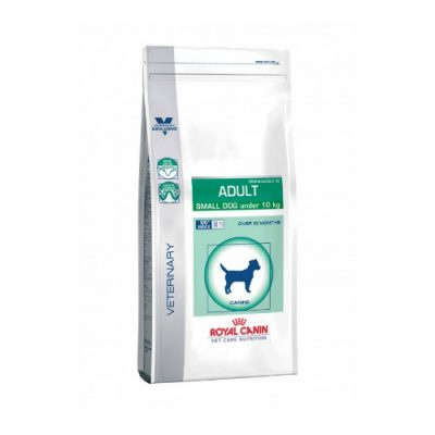 ROYAL CANIN VETERINARY CARE NUTRITION - Adult Small Dog 8kg