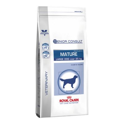 ROYAL CANIN VETERINARY CARE NUTRITION - Mature Large Dog 14kg