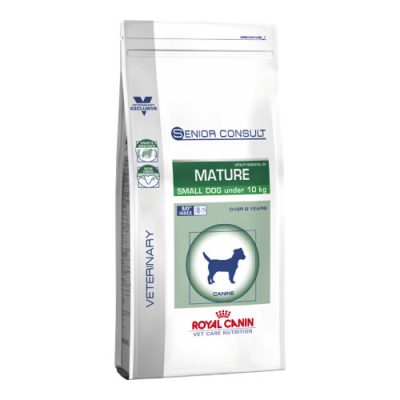 ROYAL CANIN VETERINARY CARE NUTRITION - Mature Small Dog 3.5kg
