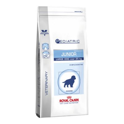 ROYAL CANIN VETERINARY CARE NUTRITION - Pediatric Junior Large Dog 4kg