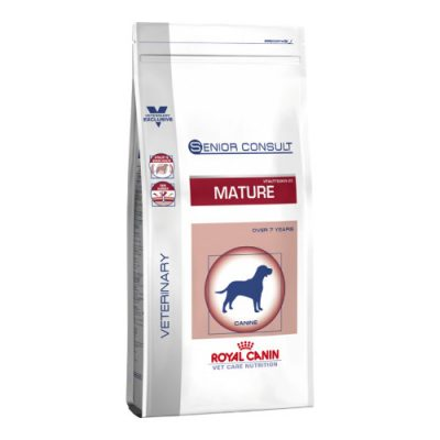 ROYAL CANIN VETERINARY CARE NUTRITION - Mature Dog 10kg