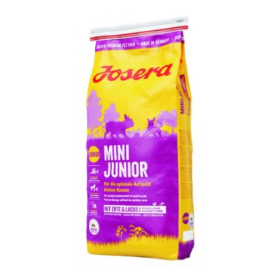 Josera Mini Junior Gluten Free 15Kg