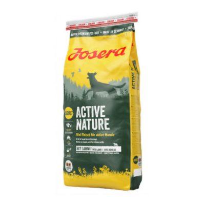 Josera Active Nature Gluten Free 15Kg