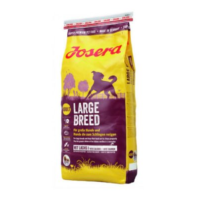 Josera Large Breed Gluten Free 15Kg