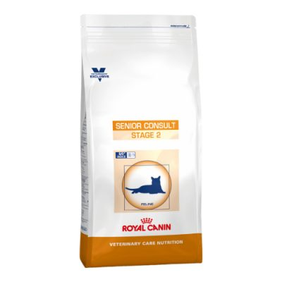 Royal Canin Veterinary Care Nutrition - Senior Consult Stage 2 1.5kg