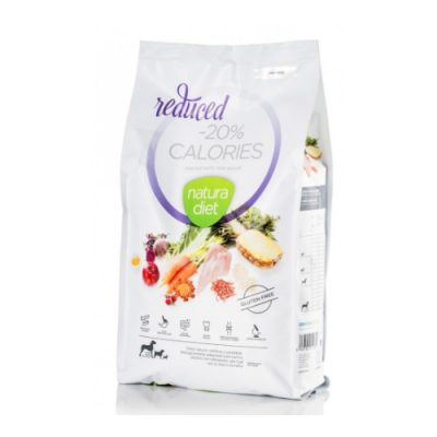 Natura Diet Reduced -20% Calories 12Kg