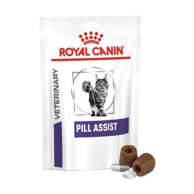 Royal Canin Pill Assist Cat Treats 45Gr
