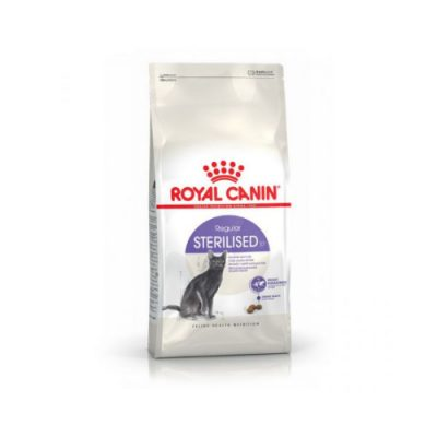 ROYAL CANIN STERILISED 15KG