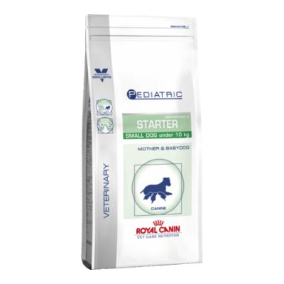 ROYAL CANIN VETERINARY CARE NUTRITION – PEDIATRIC STARTER SMALL DOG 1.5KG