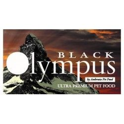 black olympus