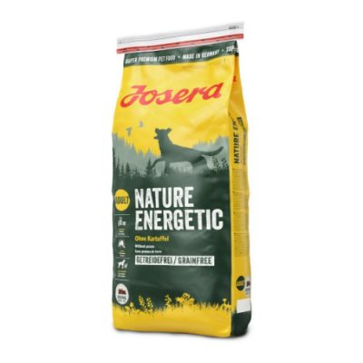Josera Nature Energetic Grain Free 15Kg