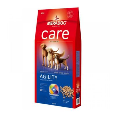 MERADOG CARE AGILITY 12.5KG