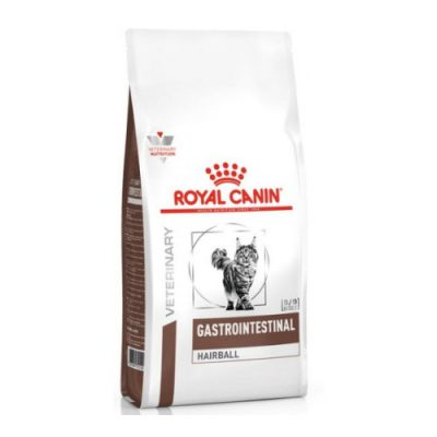 ROYAL CANIN GASTRO INTESTINAL HAIRBALL CAT 2KG