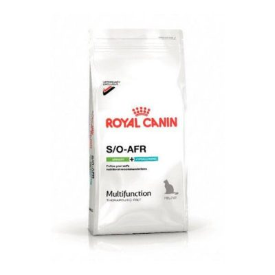 Royal canin Multifunction Therapeutic Diet S/O AFR Feline 2kg