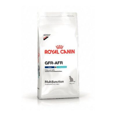 Royal Canin Multifunction Therapeutic Diet GFR AFR Feline 2kg