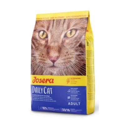 JOSERA DAILY CAT GRAIN FREE 2KG