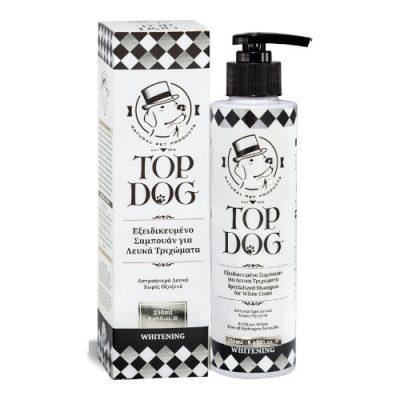 Topdog Whitening Σαμπουαν 250Ml