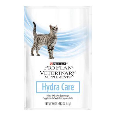 Purina Pro Plan Feline Hydra Care Pouch 85Gr (20 Τεμαχια)