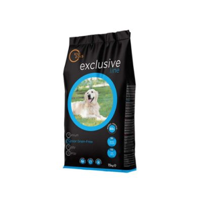 Viozois Exclusive Senior Grain Free Dog 15kg