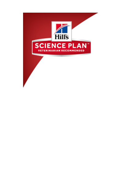 Hill science plan