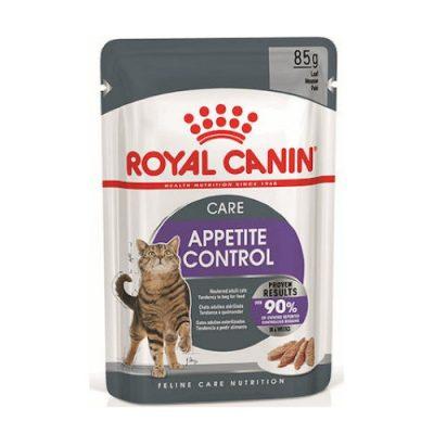 Royal Canin Appetite Control Loaf 12X85Gr