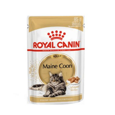 Royal Canin Maine Coon Wet 12X85Gr