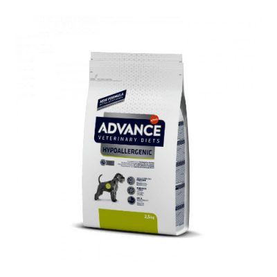 Advance Veterinary Diets Hypoallergenic 2,5Kg