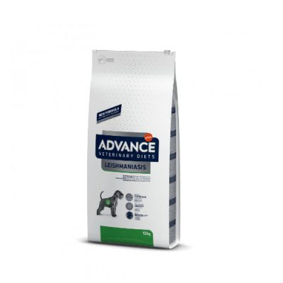 Advance Veterinary Diets Leishmaniasis 12Kg