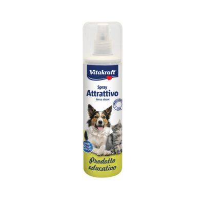 Vitakraft Ελκυστικό Spray 250Ml