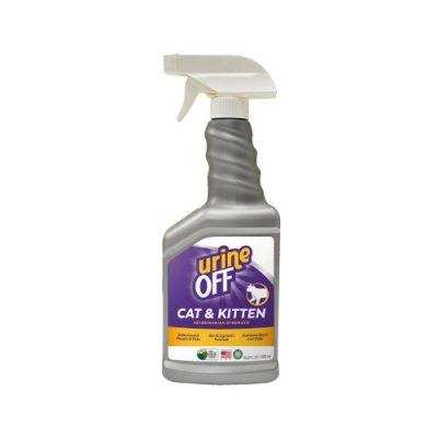 Urine Off Cat & Kitten Hard Surface 500ml