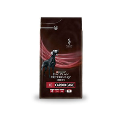 Purina Pro Plan Veterinary Diets Cc Cardiocare 15Kg