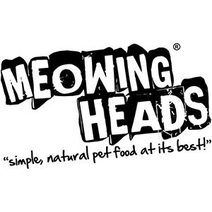 DogFood Meowing Heads